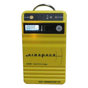 Picture of Airspace AI-1200 CO Monitor with Display