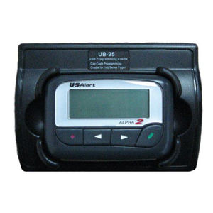 Picture of USAlert Alpha 2 Programmer