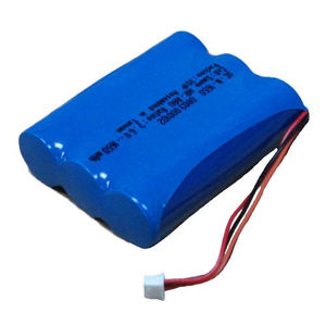 Picture of Rechargeable Battery Pack for UniMax Amplifier