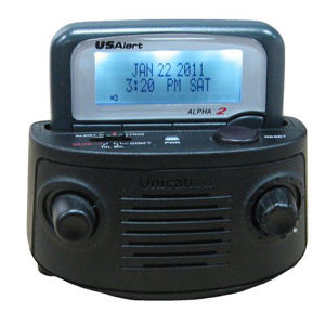 Picture of UniMax Alert Amplifier